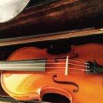 奈良・生駒・大阪の楽しいバイオリン教室 りり先生の楽器選びアドバイス