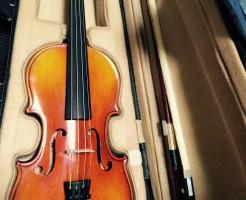 子どもバイオリン