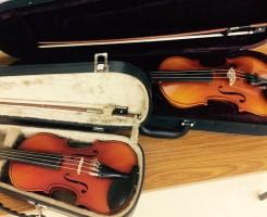 バイオリン購入ポイント