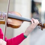 奈良・生駒・大阪の楽しいバイオリン教室 りり先生のワンポイントレッスン