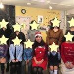 奈良・生駒・大阪の楽しいバイオリン教室 クリスマス会