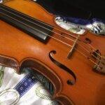 初心者のためのバイオリン購入の選び方とは?