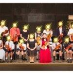 りりバイオリン教室 発表会 第2回リトルコンサートが終了しました!