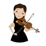 ブランクがあってもバイオリンは弾けるの?